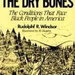 Free PDF Book | The Valley of the Dry Bones By Rudolph R. Windsor