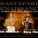 Ras Tafari Renaissance | A Site For The Blind I'yz