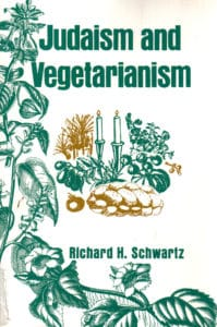 Free PDF Book | Judaism and Vegetarianism By Richard H. Schwartz