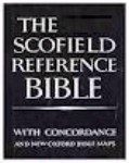 Free PDF Book | The Scofield Reference Bible By Edited By Rev. C.I. Scofield, D.D.