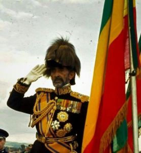 Rastafari Flag | Banner | Ensign