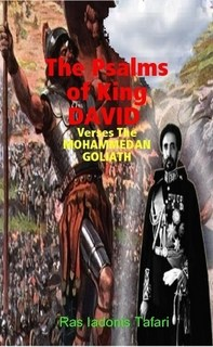 THE PSALMS OF DAVID VERSES MOHAMMEDAN GOLIATH