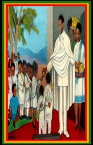 Children of the Ethiopians