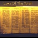 TORAH: The Law?
