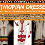 Ethiopian Dresses Shop