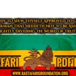 Free Educational Books | Rastafari Archive Library