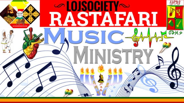 LOJSociety Music Ministry