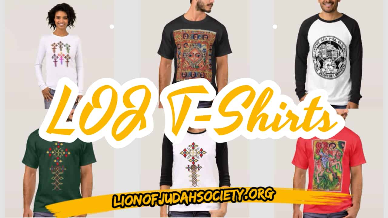 LOJSociety T-Shirts