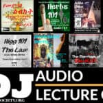 LOJ Audio Lecture CDs