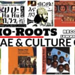 Ethio-Roots, Reggae & Culture CD's
