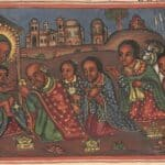 Ethiopian Christmas and the Ethiopian Calendar System