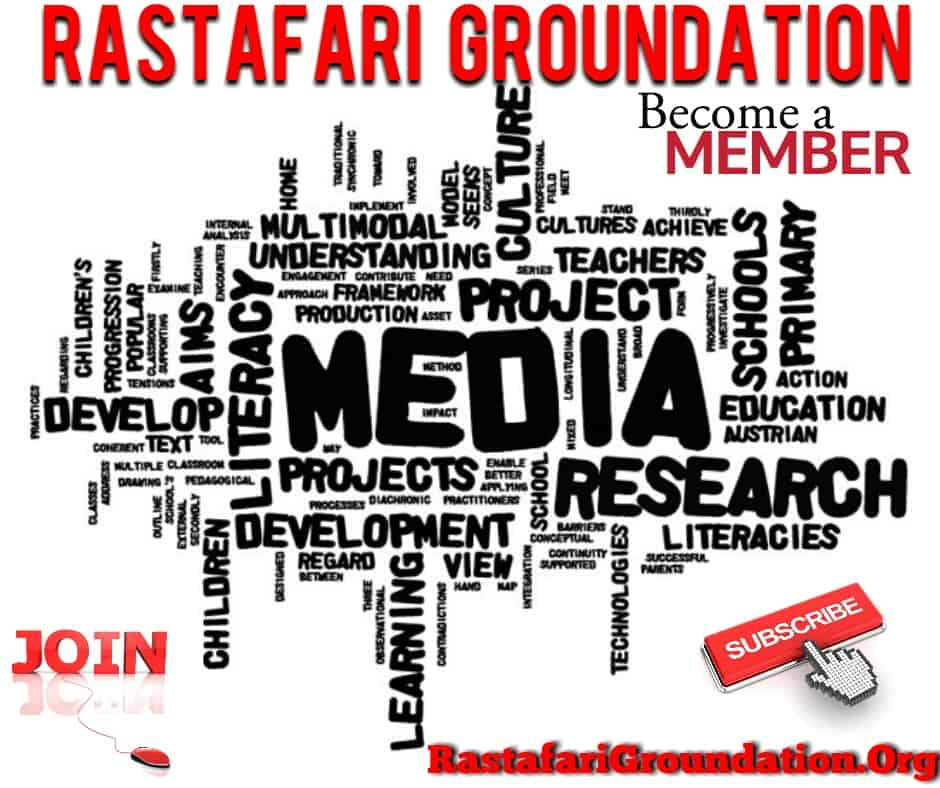 Rastafari Groundation